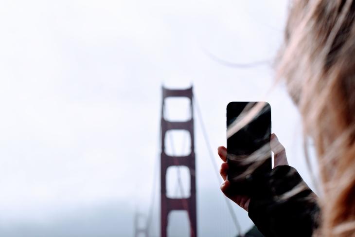photo spots at golden gate bridge